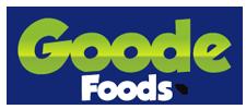 Goode Foods Logo